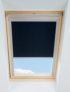 Gut bekannt VELUX Rollo – Bis zu 20 % Rabatt auf VELUX Dachfenster Rollos GH06