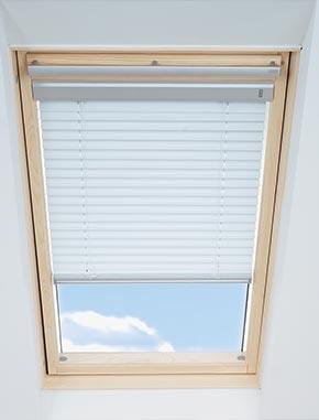 Bekannt VELUX Rollo – Bis zu 20 % Rabatt auf VELUX Dachfenster Rollos EP46